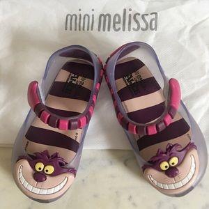 Mini Melissa Alice in Wonderland Cheshire Cat - 7